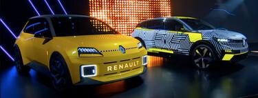 En 2030 el 90% de los coches que prevé vender Renault serán eléctricos: esta es la estrategia de esta marca para lograrlo