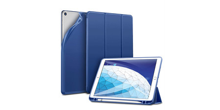 Funda Con portalápices iPad Air