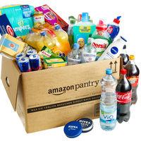 Amazon Pantry, la despensa online, ¿Sale rentable?