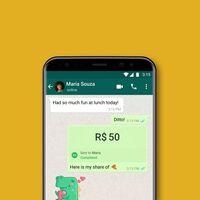 WhatsApp busca acabar con los pagos anónimos en su última beta