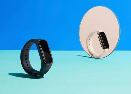 OPPO Band: la pulsera cuantificadora de OPPO tiene NFC y promete hasta dos semanas de batería