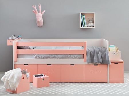 Muebles Infantiles Y Juveniles Asoral 013