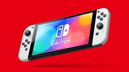Nintendo Switch Modelo Oled Caracteristicas Pantalla Oled