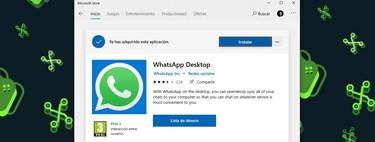 WhatsApp Desktop: qué es y cómo utilizarlo en tu PC