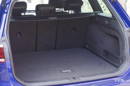 Volkswagen Passat 2020 Prueba 025