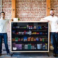 Hay una startup que quiere vender máquinas expendedoras como innovación. Y ya se perfila como la farsa del año