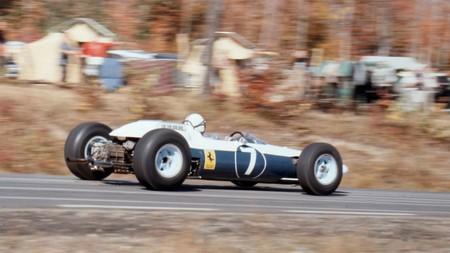 Ferrari Mexico F1 1964