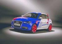 Audi A1 Samurai Blue, un one-off para Tokio