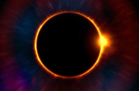 Esta película sobre el eclipse solar es creación de un algoritmo de Google
