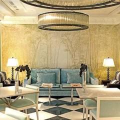 Foto 6 de 13 de la galería hotel-selenza-nuevo-cinco-estrellas-en-madrid en Trendencias