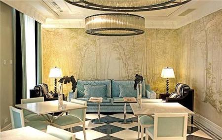 Hotel selenza nuevo cinco estrellas de lujo en madrid - Hoteles cinco estrellas en madrid ...