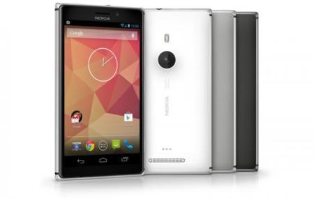 ¿Está Microsoft preparando un teléfono Lumia con Android?