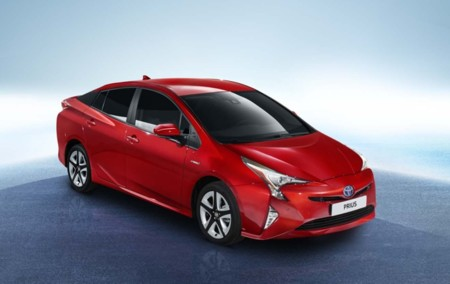 Toyota Prius 2016: así es la cuarta generación del coche híbrido más vendido del mundo