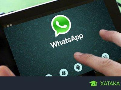 Cómo instalar WhatsApp en tu tablet Android