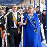 Los 19 mejores looks de la reina Máxima de Holanda cinco años después de su coronación