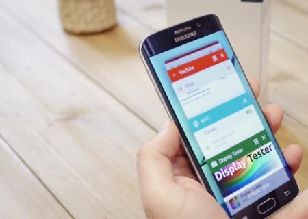 Samsung Galaxy S6 Edge, así ha sido nuestra experiencia tras un mes de uso
