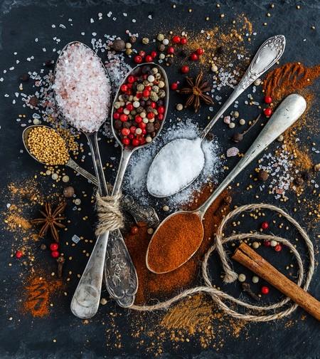 Cómo usar correctamente las especias al cocinar