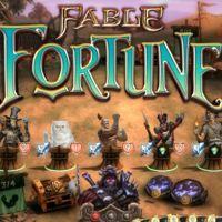Se cancela el Kickstarter de Fable Fortune, pero logra ser financiado por una fuente privada