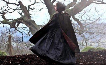 Mia Wasikowska es Jane Eyre, primera imagen oficial