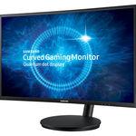 Samsung apuesta con el monitor Samsung C27FG70FQU por el usuario amante de los videojuegos