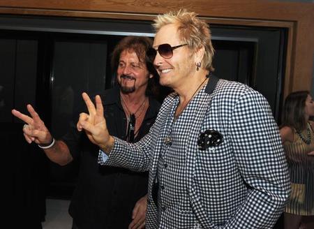 Se lanza la iniciativa de caridad que beneficia al Ringo Starr Peace & Love Fund #PEACEROCKS