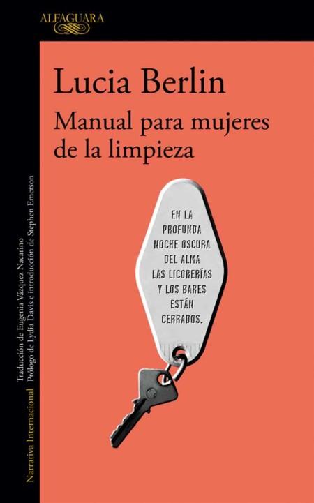 Manual Para Mujeres Limpieza
