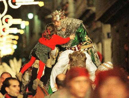 Alcoy, la cabalgata de Reyes más antigua de Europa