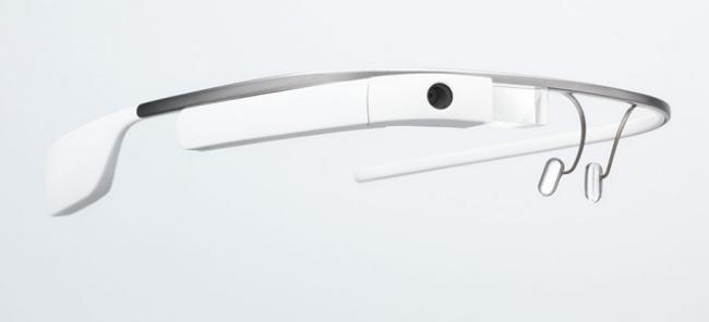 Google Glasses nuevas