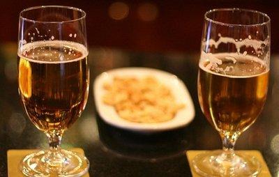 La mítica caña de cerveza podría subir hasta un 10%