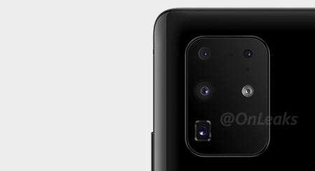 Funciones de la cámara del Samsung Galaxy S11 y la carga rápida del Galaxy Fold 2 reveladas en el código de One UI