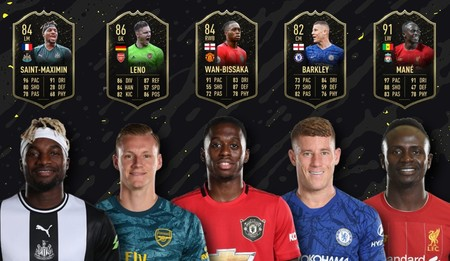 Guía FIFA 20. TOTW: equipo de la Semana 26, del 12 al 18 de marzo de 2020