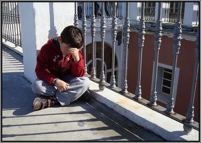El maltrato infantil será recogido de forma unificada por el Gobierno, aunque solo se registraran parte de los casos