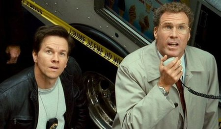 'Three Mississippi', Adam McKay vuelve a dirigir a Will Ferrell y Mark Wahlberg