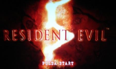 'Resident Evil 5', su demo europea llegará el 26 enero, pero sólo para Xbox 360