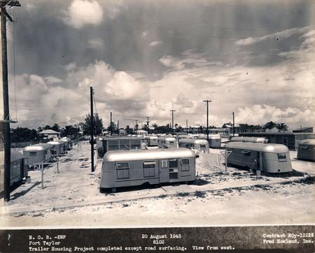 Así nacieron y florecieron los omnipresentes barrios de caravanas de Estados Unidos