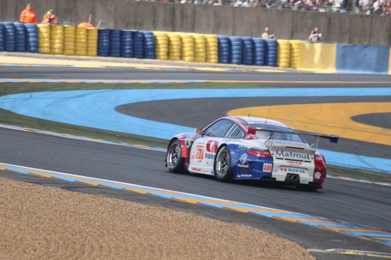 Foto de 24 horas de Le Mans 2012 (126/160)