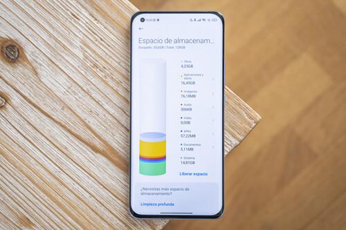 Cinco trucos gratuitos para ahorrar espacio de almacenamiento en tu teléfono Xiaomi