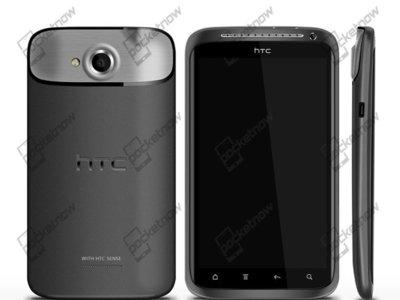 Se filtran los primeros detalles de HTC Sense 4.0
