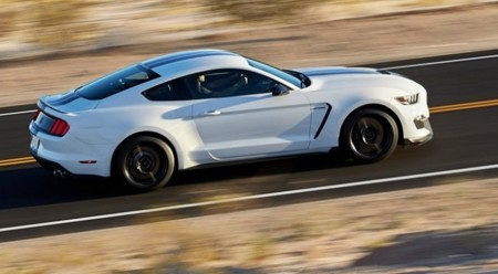 Ford Mustang Shelby Gt350 2016 800x600 Wallpaper 09