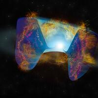 La ciencia acaba de encontrar una explosión de supernova que hasta ahora era solamente una teoría