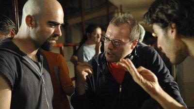 'Celda 211', 'Lope' y 'También la lluvia', candidatas españolas al Oscar