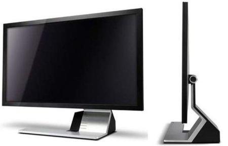 Acer S243 HL, monitor LED al que poco más se le puede pedir: análisis en vídeo