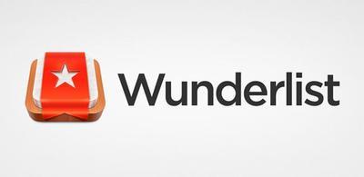 Wunderlist se actualiza y mejora su funcionalidad con Android Wear