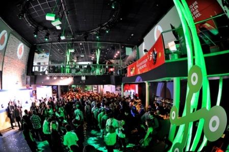 Qualcomm en los premios Xataka 2012