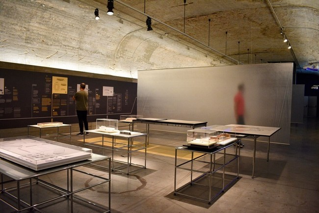 Exposición Arquitectura Española
