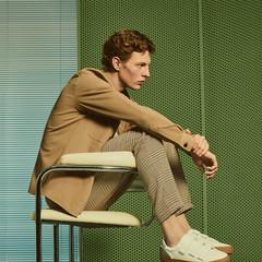 Foto 5 de 8 de la galería zara-shades-of-beige en Trendencias Hombre