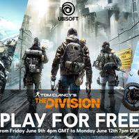 Ubisoft se adelanta al E3 con juegos gratuitos durante este fin de semana y ofertas en su catálogo de PC