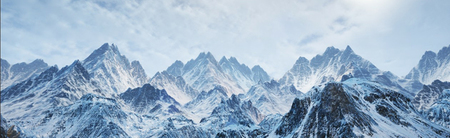 Montaña Unreal