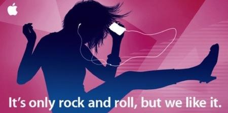 Seguimiento del evento musical de Apple en estos momentos (Finalizado)