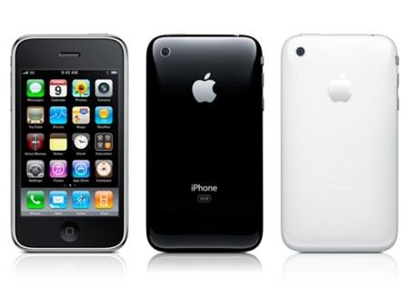 móbilR ofrece el iPhone 3GS